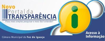 Banner Portal da Transparência