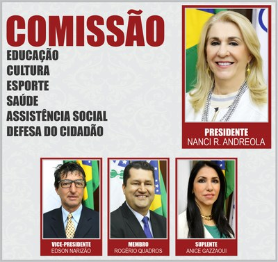 Comissão CECESASDC