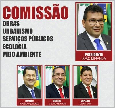 Comissão COUSPEMA