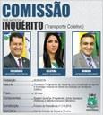 COMISSÕES TEMPORÁRIAS 2020 - Transporte Coletivo