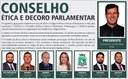 Conselho de Ética - 05-03-2021