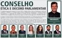Conselho de Ética - 29-04-2021
