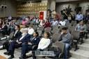Alunos do curso técnico em Administração do Instituto Federal do Paraná visitam a Câmara Municipal de Foz do Iguaçu - 08-08 (03)