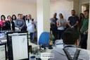 Alunos do curso técnico em Administração do Instituto Federal do Paraná visitam a Câmara Municipal de Foz do Iguaçu - 08-08 (11)