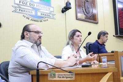 Audiência do Plano Municipal de Saneamento Básico - 26-11