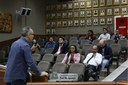 Equipe técnica diretoria de gestão orçamentária - Secretário Municipal da Fazenda – Ney Patrício da Costa