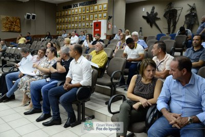 Audiência Pública para debater a Lei Orçamentária Anual - 13-11