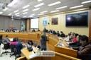 Fotos: Diretoria de Comunicação CMFI / Maria Fernanda Setti