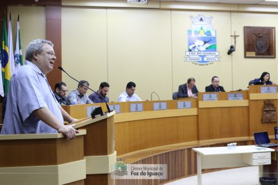 Audiência Pública - Transporte Coletivo (29-11-2019)
