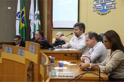 Audiência Quadrimestral da Saúde - 31-05 (05)