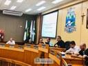 Audiência Quadrimestral no Plenário da Câmara - 27-02-2019