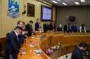 Foto: Gabinete da Vereadora Inês Weizemann (PSD) - Jean Carlos