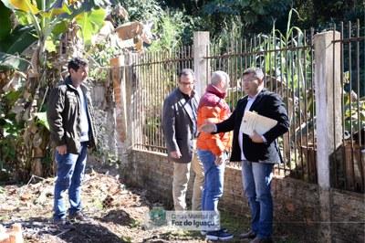 Comissão de vereadores visita áreas que terão alterações na Lei de Zoneamento - 08-07 (14)