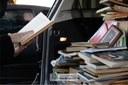 Doação de livros a Biblioteca Municipal - 04-07 (07)