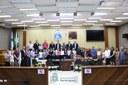 Entrega do Título de Cidadão Honorário ao Dr. Pedro Peres - 20/12 (01)