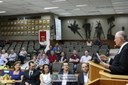 Entrega do Título de Cidadão Honorário ao Dr. Pedro Peres - 20/12 (02)