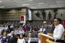 Entrega do Título de Cidadão Honorário ao Dr. Pedro Peres - 20/12 (08)