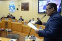 Entrega do Título de Cidadão Honorário ao Pastor Waldiney Souza Fernandes - 18-12
