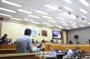 Explanação do Secretário da Saúde - 09-05 (02)