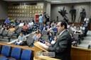 Foto: Diretoria de Comunicação / CMFI - Maria Fernanda Setti