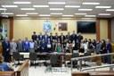 Moção de Aplauso à Comunidade Libanesa de Foz do Iguaçu - 14-11