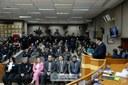 Foto Diretoria de Comunicação CMFI - Maria Fernanda Setti