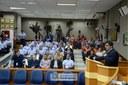 Moção de Aplauso ao DTCEA - 10-10