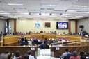 Plenário da Câmara - Prêmio Mulher Destaque