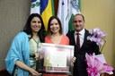 Prêmio Mulher Destaque 2020 - 11/03/2020