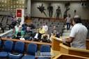 Projeto em tramitação na Câmara prevê expansão da Lei de Zoneamento do Município - 09-12