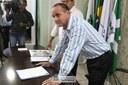 O presidente da Câmara de Foz do Iguaçu, Beni Rodrigues (PSB), promulgou nesta quarta-feira (16 de janeiro de 2019), a lei 4.696/2019 que atualiza a regulamentação para funcionamento de tabacarias e casas de arguile.