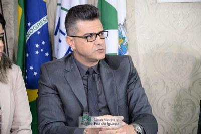 Recondução do Vereador Luiz Queiroga - 13-08 (01)