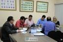 Reunião de Comissões - 04-12