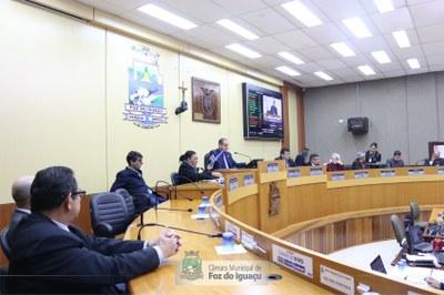 Sessão Extraordinária - 25-05 (01)