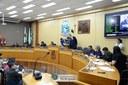 Sessão Ordinária e Extraordinária - 03-12