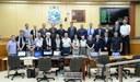 Foto: Diretoria de Comunicação CMFI / Maria Fernanda Setti