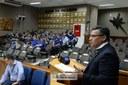 Sessão Ordinária e Extraordinária - 10-10