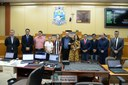 Sessão Ordinária e Extraordinária - 10-12