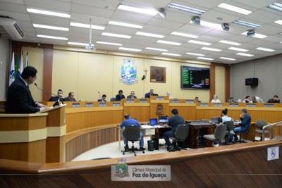 Sessão Ordinária e Extraordinária - 12-12