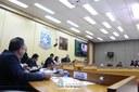 Sessão Ordinária e Extraordinária - 14-05 (05)