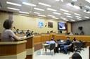 Sessão Ordinária e Extraordinária - 15-10