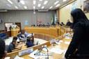 Sessão Ordinária e Extraordinária - 16/03/2020