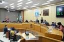 Sessão Ordinária e Extraordinária - 17/03/2020