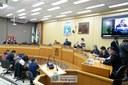 Sessão Ordinária e Extraordinária - 19-11