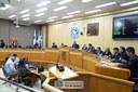 Sessão Ordinária e Extraordinária - 20-02-2020