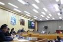 Sessão Ordinária e Extraordinária - 21-03 (01)
