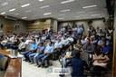 Sessão Ordinária e Sessão Extraordinária - 07-11