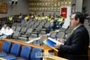 Sessão Ordinária e Sessão Extraordinária - 12/03/2020