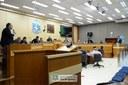 Sessão Ordinária e Sessão Extraordinária - 12-11