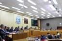 Sessões Ordinária e Extraordinária (01)